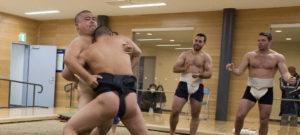 raien sumo